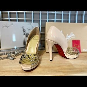 🔹CHRISTIAN LOUBOUTIN (copy)🔹NEW WITH BOX